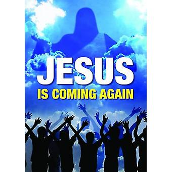 Jesus is Coming Again by Mathew Bartlett - 9781910942963 Book