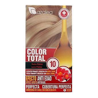 Permanent Anti-Aldring Fargestoff Azalea Platinum blonde