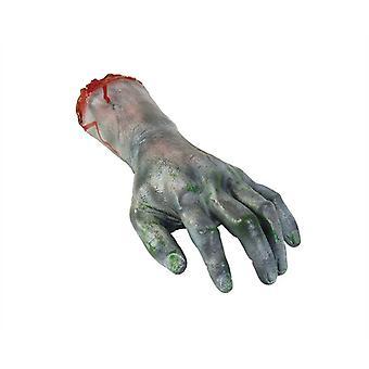 غيبوبة قطع اليد.