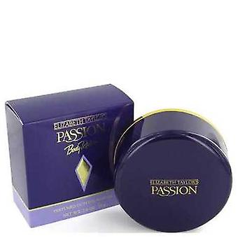 Passion By Elizabeth Taylor Dusting Powder 2.6 Oz (women) V728-400376