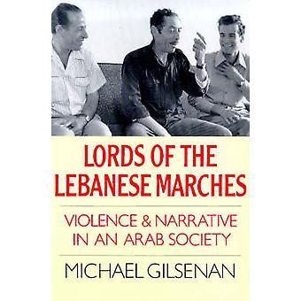 Signori del potere libanese marche - violenza - - narrativa in un'Ara