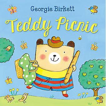 Teddy picknick door Georgie Birkett - Georgie Birkett - 9781783441600 boek