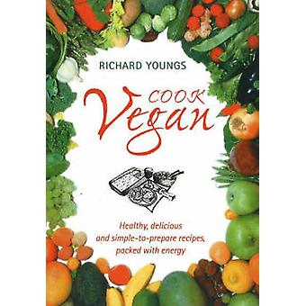 Cook Vegan by Youngs & Richard