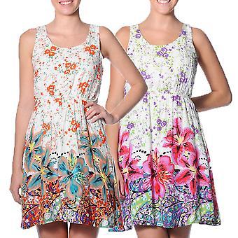 Smash Women's Floral Eukelade Dress