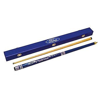 Ford pool cue w etui