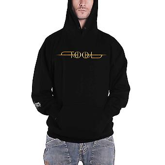 Tool Hoodie The Torch Fear Inoculum Band Logo new Official Mens Black Pullover