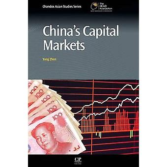 China S Capital Markets by Zhen & Yong