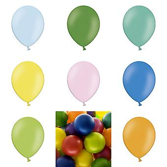 Belbal 10.5 Inch Balloons (Pack Of 100)