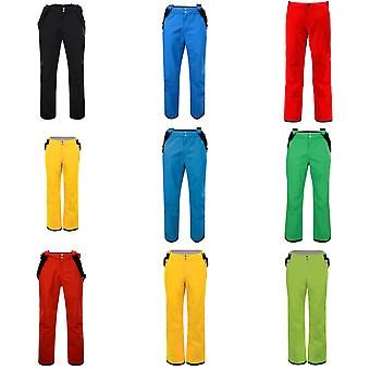 Dare 2B Mens Certify Bibbed Stretch Snow Trousers