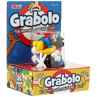 Grabolo Joc Reflex Testing Joc