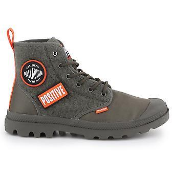 Palladium Pampa HI Change U 76648325M universeel alle jaar heren schoenen