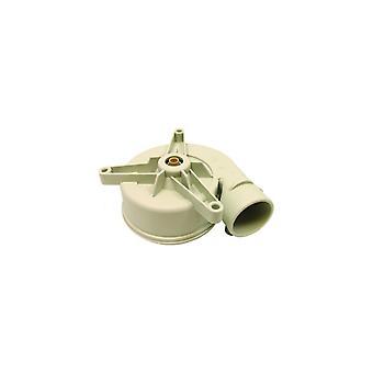 Hoover Dishwasher Pump Assembly