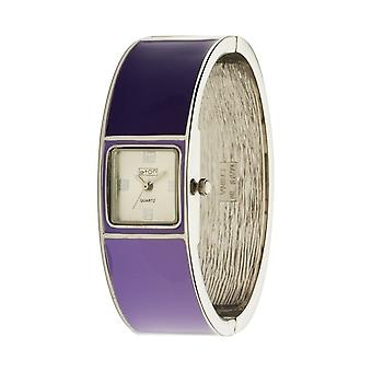 Eton Fashion Lilac/Purple Coloured Bangle Watch 3118L-LC