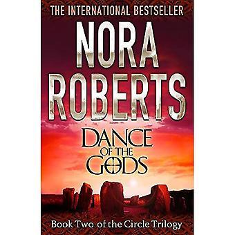 Danza degli dèi: La trilogia del cerchio: libro 2