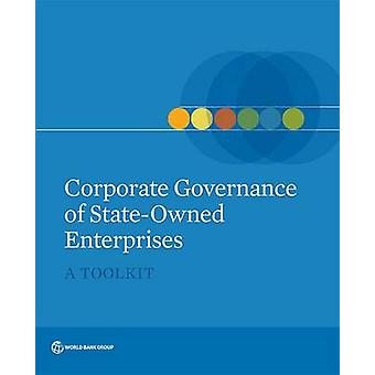 Corporate governance av statseide Enterprises av Verdensbanken