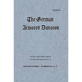 The German Armored Division by Service & Military Intelligence