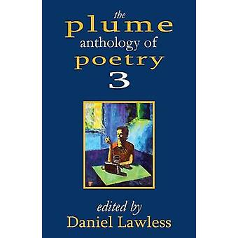 Plume Anthology 3 by Lawless & Daniel