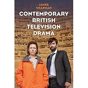 Samtida brittisk tv-drama