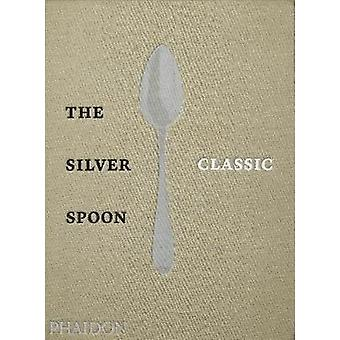 The Silver Spoon Classic par The Silver Spoon Kitchen - 9780714879345