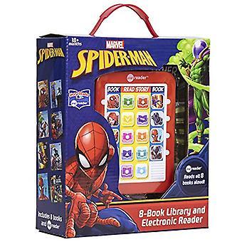 Me Reader Spiderman by Jennifer H Keast - 9781503747920 Book