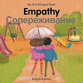 My First Bilingual Book-Empathy (English-Russian) by Patricia Billing