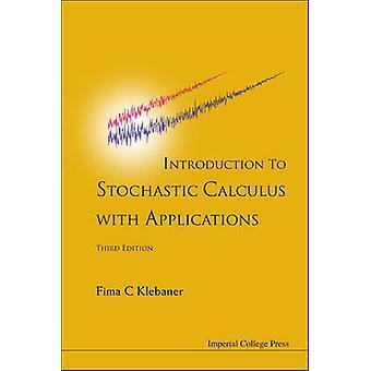 Einführung in das stochastische Kalkül mit Anwendungen (3.