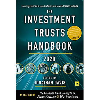 The Investment Trusts Handbook 2020 - Investing essentials - expert in