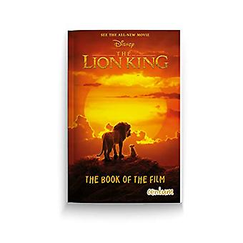 The Lion King  - The Book of the Film - 9781913072384 Book