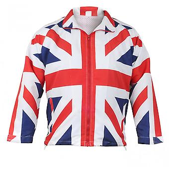 Union Jack bära lätta Union Jack Coat