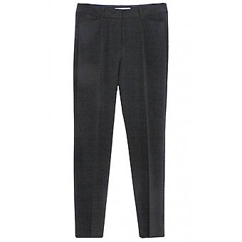 Bianca Black Tailored Trousers