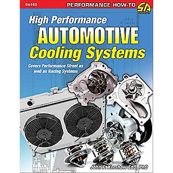 High-Performance Auto Cooling Systems by John Kershaw - 9781613255049