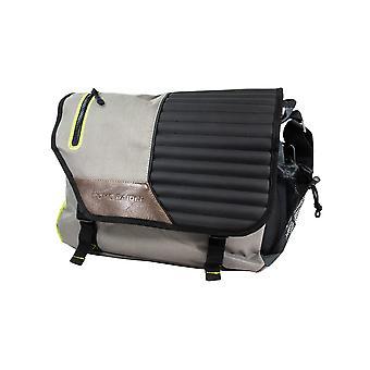 Tisztviselő árnyék-ból sír fosztogató Hírnök táska