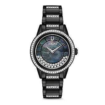 Bulova Uhr Frau Ref. 98L252