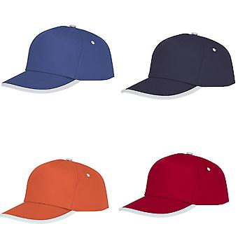 Bullet Nestor 5 Panel Cap With Piping