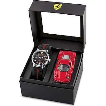 FERRARI - Wristwatch - Unisex - 0870043 - PITLANE