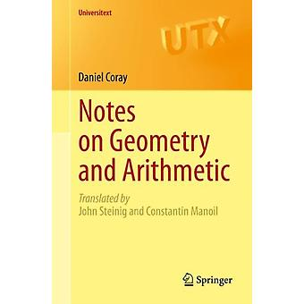 Notes on Geometry and Arithmetic by Coray & Daniel