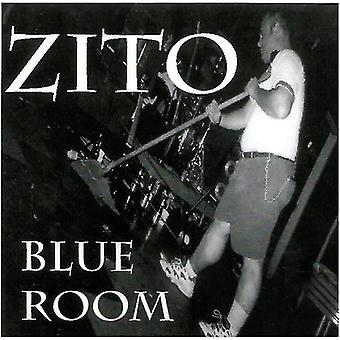 Zito*Mike - Blue Room [CD] USA import