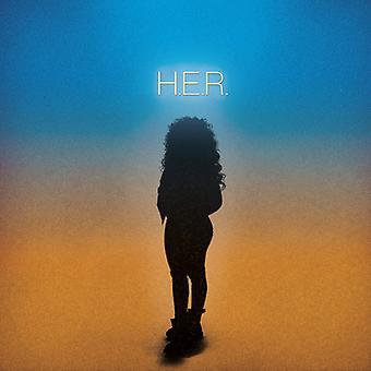 H.E.R. [CD] USA import