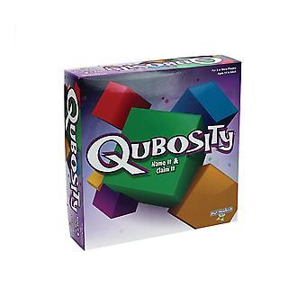 Playmonster - qubosity name it & claim it