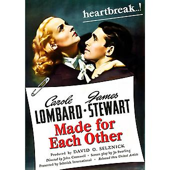 Made for Each Other [DVD] USA import