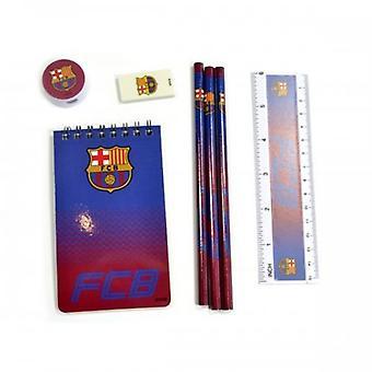 FC Barcelona Papetărie Set