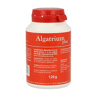 Algatrium Plus 180 kapselia 330mg