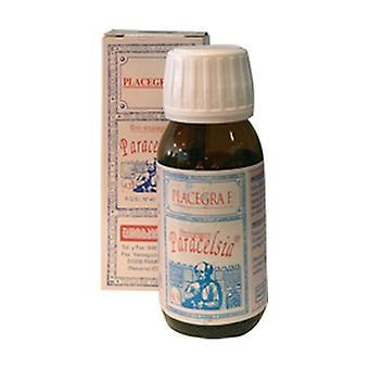 Paracelsia 43 Placegra F 50 ml