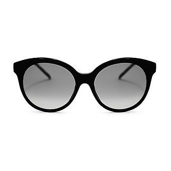 Gucci Round Sunglasses GG0653S 001 55