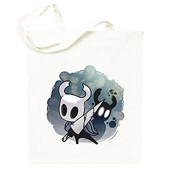 Hollow Knight Shadow Totebag