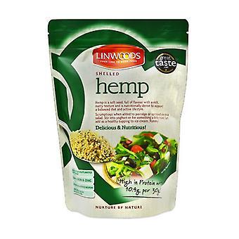 Peeled Hemp Seeds 225 g