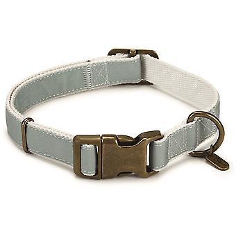 Designed By Lotte Nylon Collar - Virante Mint - 25mm x 48- 70cm