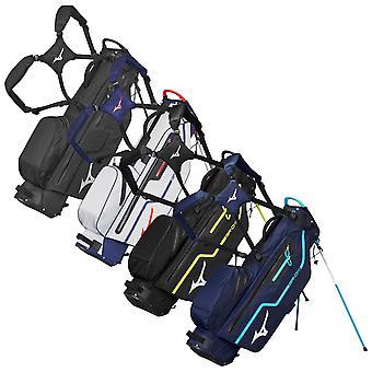 Mizuno Unisex 2020 Golf BR-DRI Wasserdicht leicht 4-Wege-Ständertasche