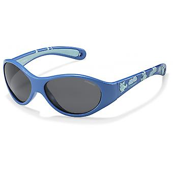 Sunglasses Boys P04014EY/Y2 Boys Blue/Grey