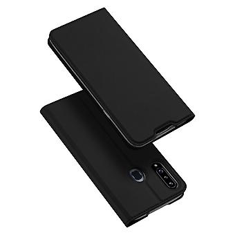 DUX DUCIS Pro-sarjan tapauksessa Samsung Galaxy A20s - musta